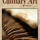 Culinary Art, Mushroom by Gethin Thomas