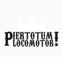 Piertotum Locomotor Kids Clothes