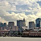 """boston HARBOR"" by grsphoto"