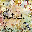 Sheltered By Love by Lindsay Coleman