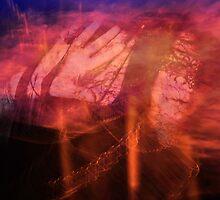 Unchain me by Geraldine Lefoe