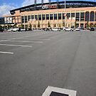Citi Field - New York Mets by Frank Romeo