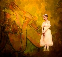 Dancer by Richard Gaffney