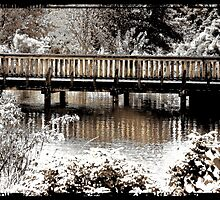 Bridge to .........?????? by Wenz