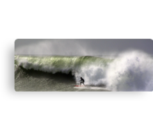 let's go surfing now ,,, Canvas Print