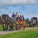 Farmlands Ride by Adri  Padmos