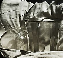 Still life with two vases 4 by luvdusty