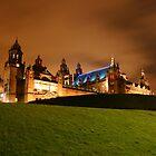 Kelvingrove Museum by RSMphotography
