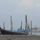 Venice by EblePhilippe