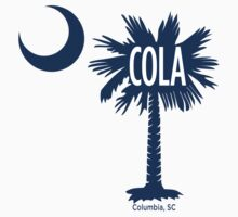 Columbia Destination Palmetto Moon by PalmettoTrading