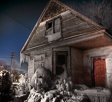 Icehouse by John Cruz