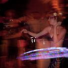 Charles City Hula Hoopings by John Cruz