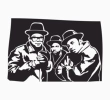 Run DMC by 53V3NH