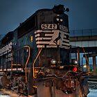 NS5242  by John Cruz