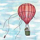 Adrift by Miriam Shilling