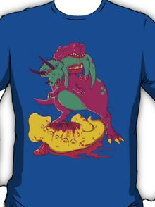 Arney is a Dinosaur from a prehistoric era T-Shirt