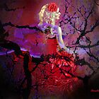 Cupid overthrown ... by Chris Armytage™