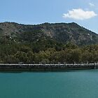 Embalse Conde del Guadalhorce by CiaoBella