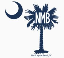 North Myrtle Beach Destination Palmetto by PalmettoTrading