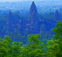 UNSEEN CAMBODIA by bulljup