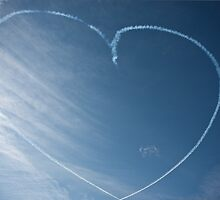 Love Heart by Mark Anderson