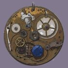 Clockwork Heart by Halidar