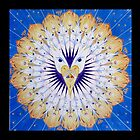 Bodhi Mandala by Gill Rippingale