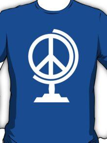 Global Peace T-Shirt