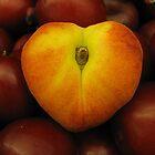 Lov-able Fruit by Ginny York