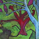 Midnight Garden by John Douglas