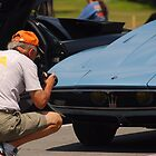 So thats how you do it! by John Schneider