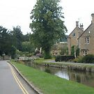 Lower Slaughter Village. by machka