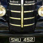 Bedford Van by IngridSonja