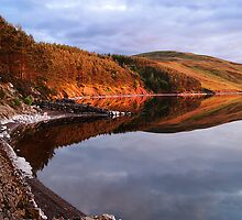 Whiteadder Reservoir by KWTImages