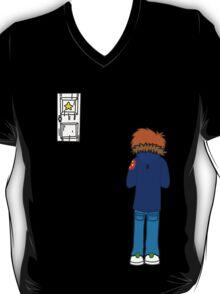 Scott Pilgrim - Subspace T-Shirt