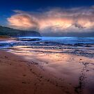Turimetta Exposed 2 by Ian English