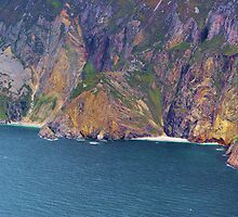 Sliabh Liag / Slieve League  by sparky178