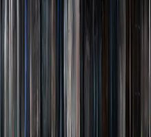 Moviebarcode: Alien (1979) by moviebarcode
