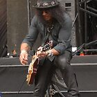 Slash by Dave Godden