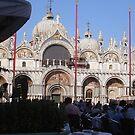 VENEZIA E LA SUA PIAZZA  - SAN.MARCO - ITALIA-EUROPA- 3000 VISUALIZZAZ.GIUGNO 2013 - VETRINA RB EXPLORE 26 AGOSTO 2011 by Guendalyn