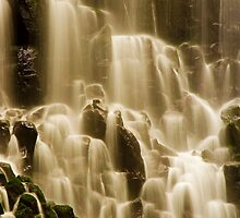 Cascading by Nick Boren