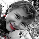Smile by Erica Yanina Lujan
