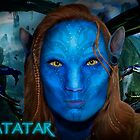 Katatar Avatar? by KatherineGV