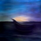 Solitude by Angela Pari Dominic Chumroo