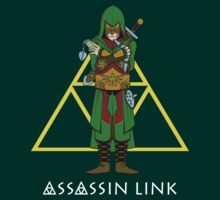 Assassin Link by Faniseto