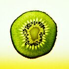 Yummy Kiwi by Mariah Jones