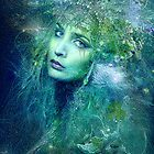 High Priestess of Water by autumnsgoddess