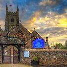 St Mary Magdalene by timmburgess