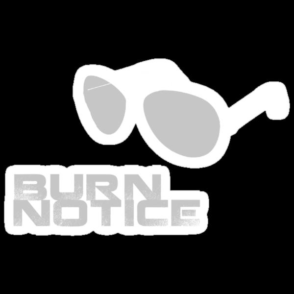 Burn Notice by CornrowJezus