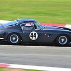 1962 Ferrari 250 Berlinette by Willie Jackson